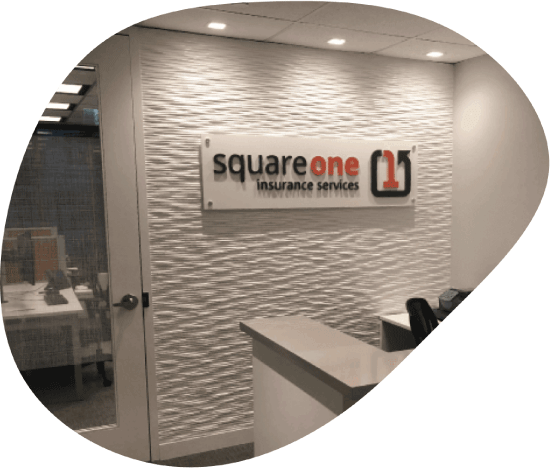 Square One Insurance Office