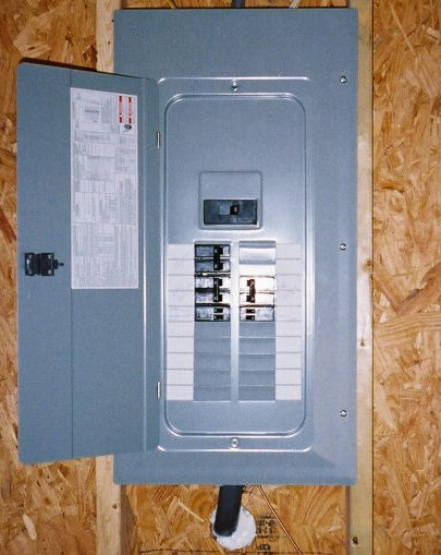 getting to know electrical panels