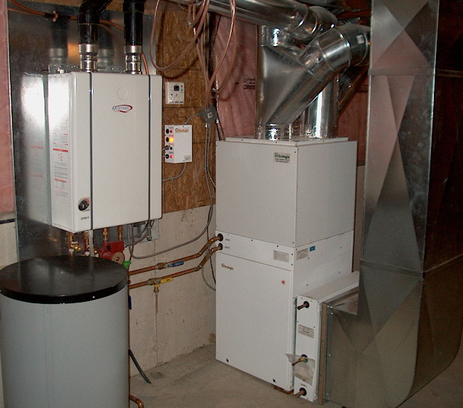 301 moved permanently for Types of forced air heating systems